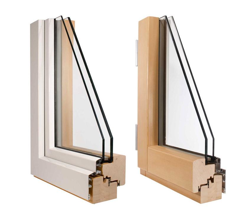 Infissi alluminio color legno amazing fornitura infissi for Infissi pvc effetto legno